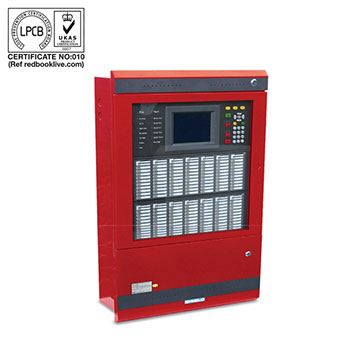 Addressable Fire Alarm System | icel private limited