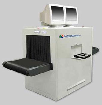 Baggage-Scanner
