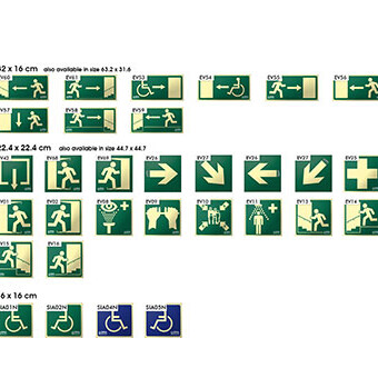 Escape-Route-Signs-Class-C---EU-Standards