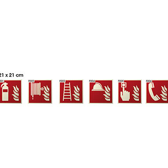 Fire-Fighting-Equipment-Signs-Class-C---ISO-Standards