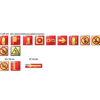 Fire-Fighting-Equipment-Signs-Class-D---EU-Standards