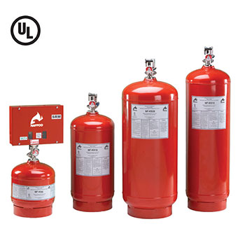 Kitchen-Hood-Wet-Chemical-Fire-Suppression-System