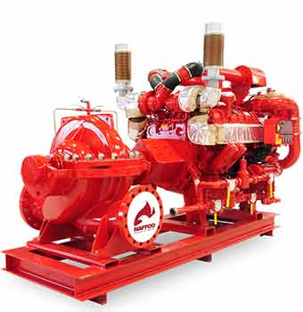 Sea-Water-Packaged-Fire-Pump-Sets